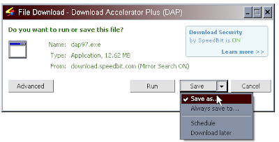 Tools Download Alternatif  Pengganti IDM