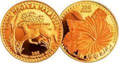Kijang Emas Bank Negara Malaysia