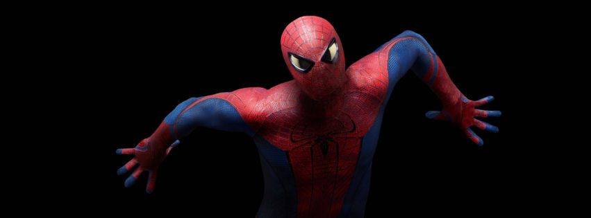 The amazing spider man 2012 movie covers
