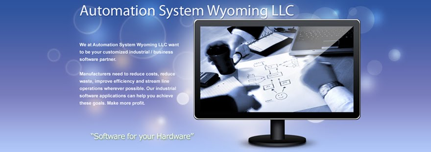 Automation Systems Wyoming LLC