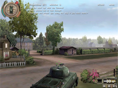 Operation Tiger Hunt Game Free Download