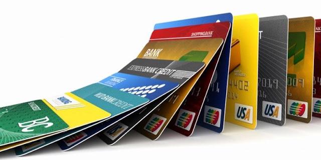 Tips Menghindari Agar Tidak Terkena Carding, Kartu Kredit