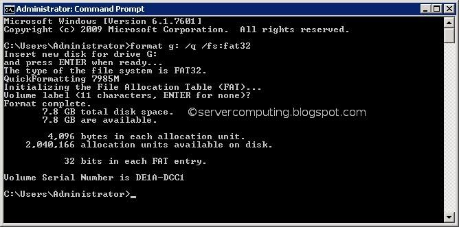 how to delete system 32 using cmd