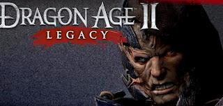 Dragon Age II Legacy DLC
