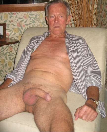 Hombres Maduros Bellos Older Men Daddys