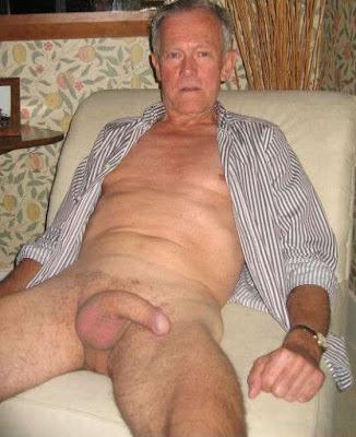 Hombres maduros bellos 43 – Older men daddys