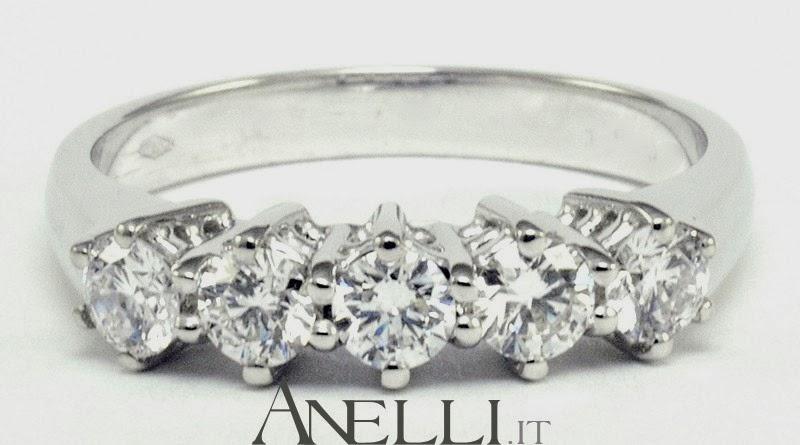Clicca qui per vedere le Fedine con Diamanti