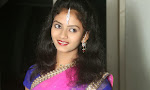 Young actress Jaya Harika in half saree-thumbnail
