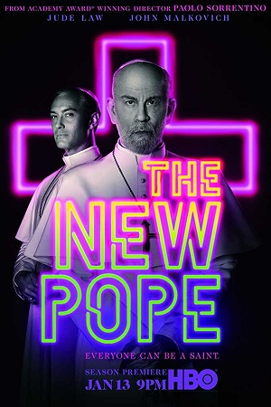 The New Pope (2020) S01 All Episode [Season 1] Complete Download 480p