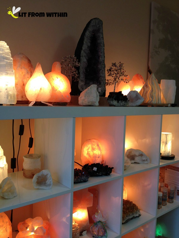 The Salt Room Millenia