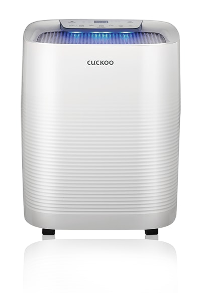 Cuckoo Air Purifier Model C