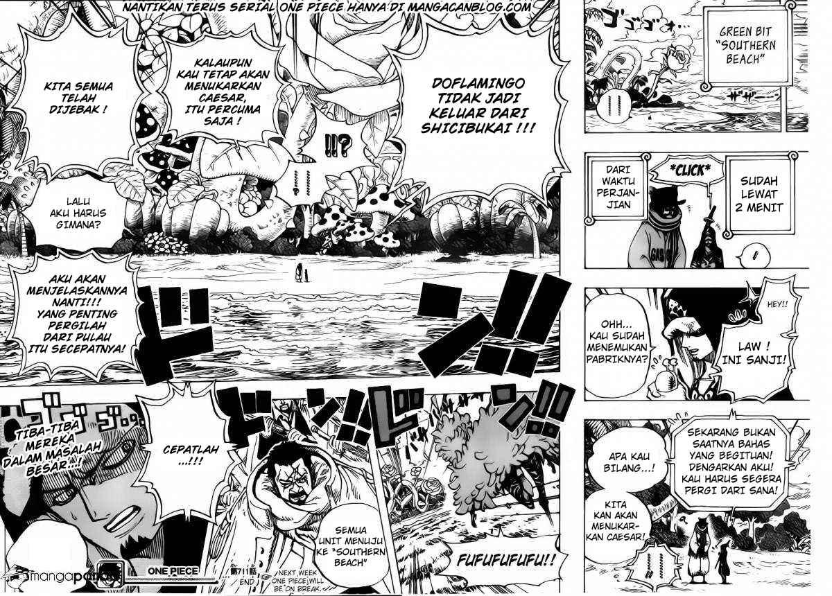 Dilarang COPAS - situs resmi www.mangacanblog.com - Komik one piece 711 712 Indonesia one piece 711 Terbaru 16|Baca Manga Komik Indonesia|Mangacan