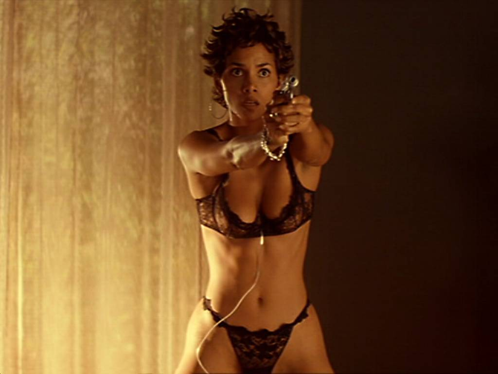 Fotos halle berry sexy