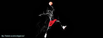 Couverture facebook basket