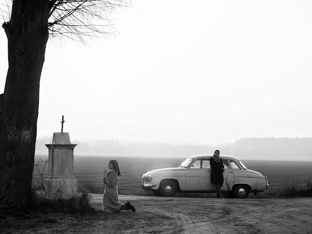 «Ида», режиссёр Павел Павликовский