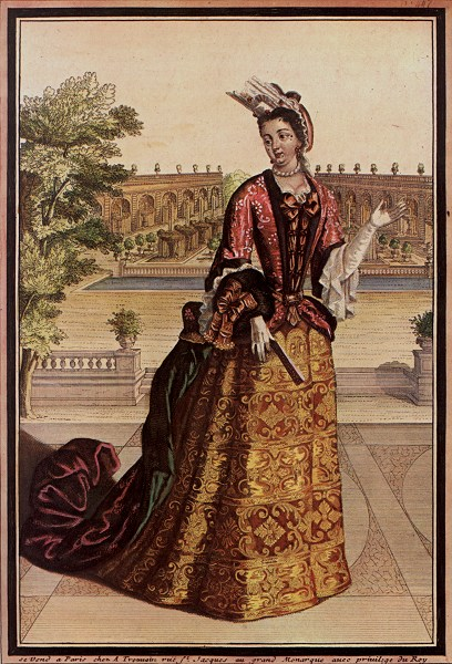 role of women in baroque period Read the stories of female painters during the italian renaissance women painters during the italian renaissance spirituality played a large role in.