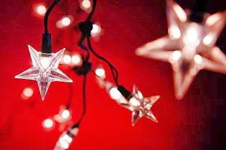 Christmas 2015 Battery Operated Star Lights Outdoor Decorations Ideas
