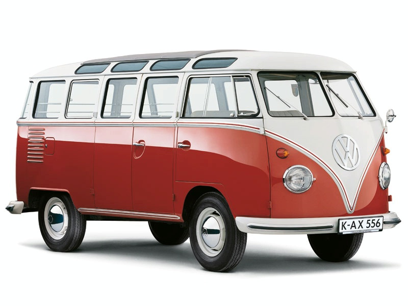 florida coal cracker chronicles the last vw combi van. Black Bedroom Furniture Sets. Home Design Ideas