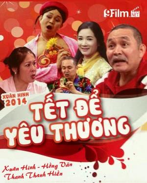 Xuân Hinh 2014 2013 poster