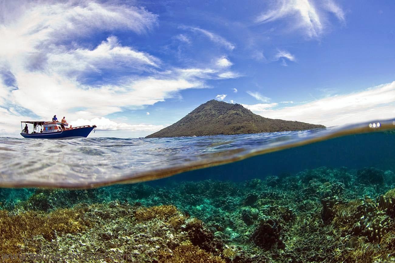 Tempat Wisata Populer Di Kota Manado | Sharing Information