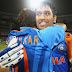 Team India's euphoria