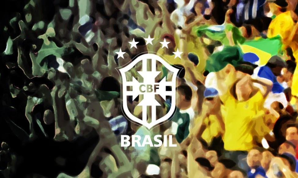 O técnico da Seleção Brasileira