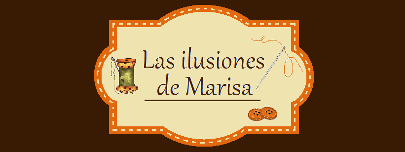 Las ilusiones de Marisa
