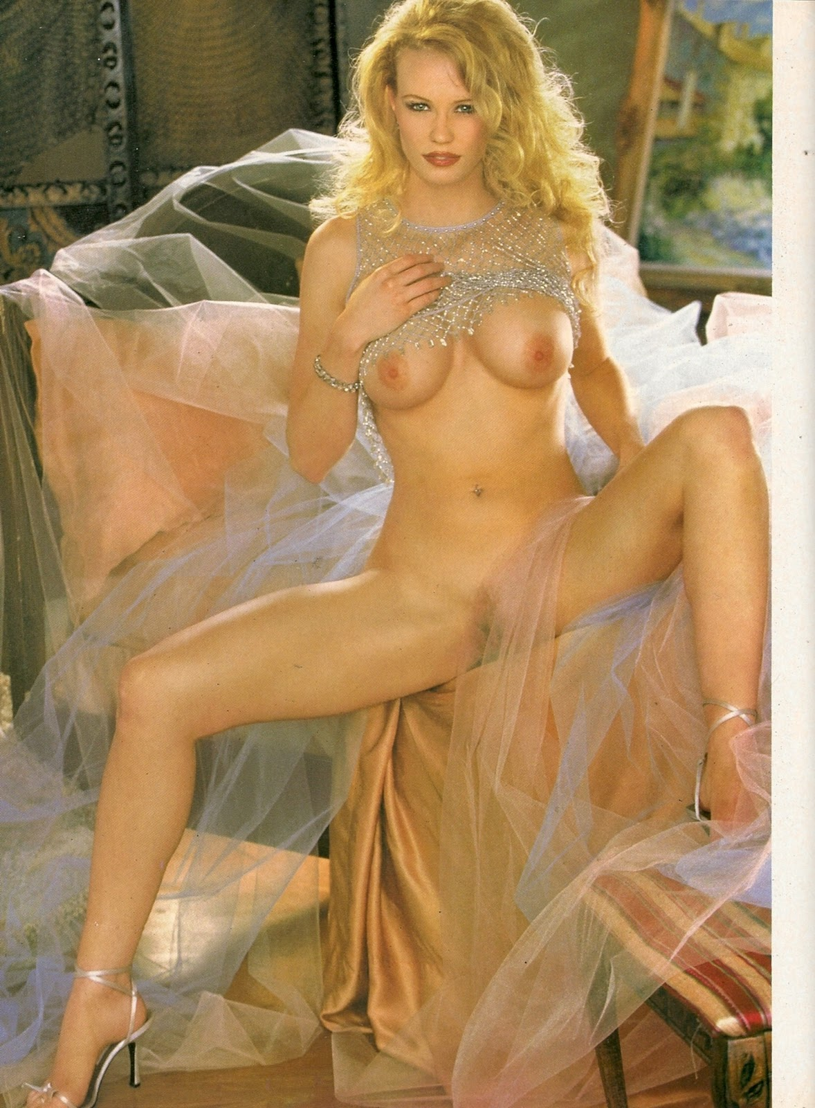 2001 adult magazine playboy september