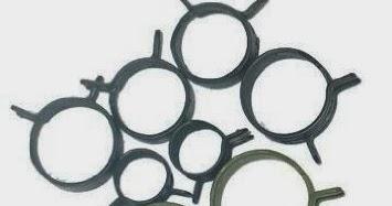 sc 1 st  Stainless Worm Gear Hose Cl& & Stainless Worm Gear Hose Clamp: 13400 Corbin Clamp Asst