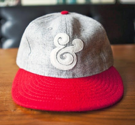 http://shop.ugmonk.com/products/ampersand-cap-red?collection=clothing-all