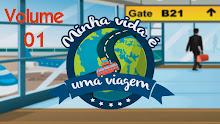 Louvores MINHA VIDA É UMA VIAJEM vol.1