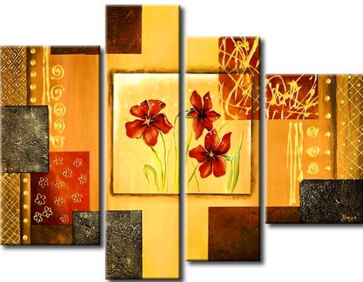 Im genes arte pinturas cuadros pintura decorativa - Pintura cuadros modernos ...