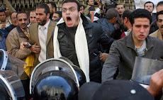 ¿ Por qué están sucediendo revoluciones en los países árabes ?