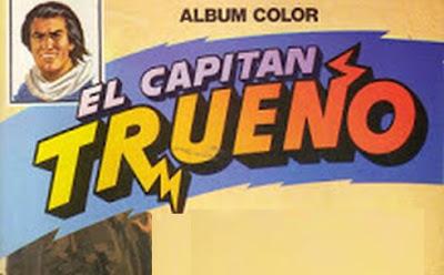 El Capitán Trueno. Álbum Color. Completo. Escaneo de EAG7NO y arreglos de JMG