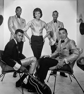 Hoe kregen de Go-Go's hun bandnaam - Smokey Robinson and the Miracles