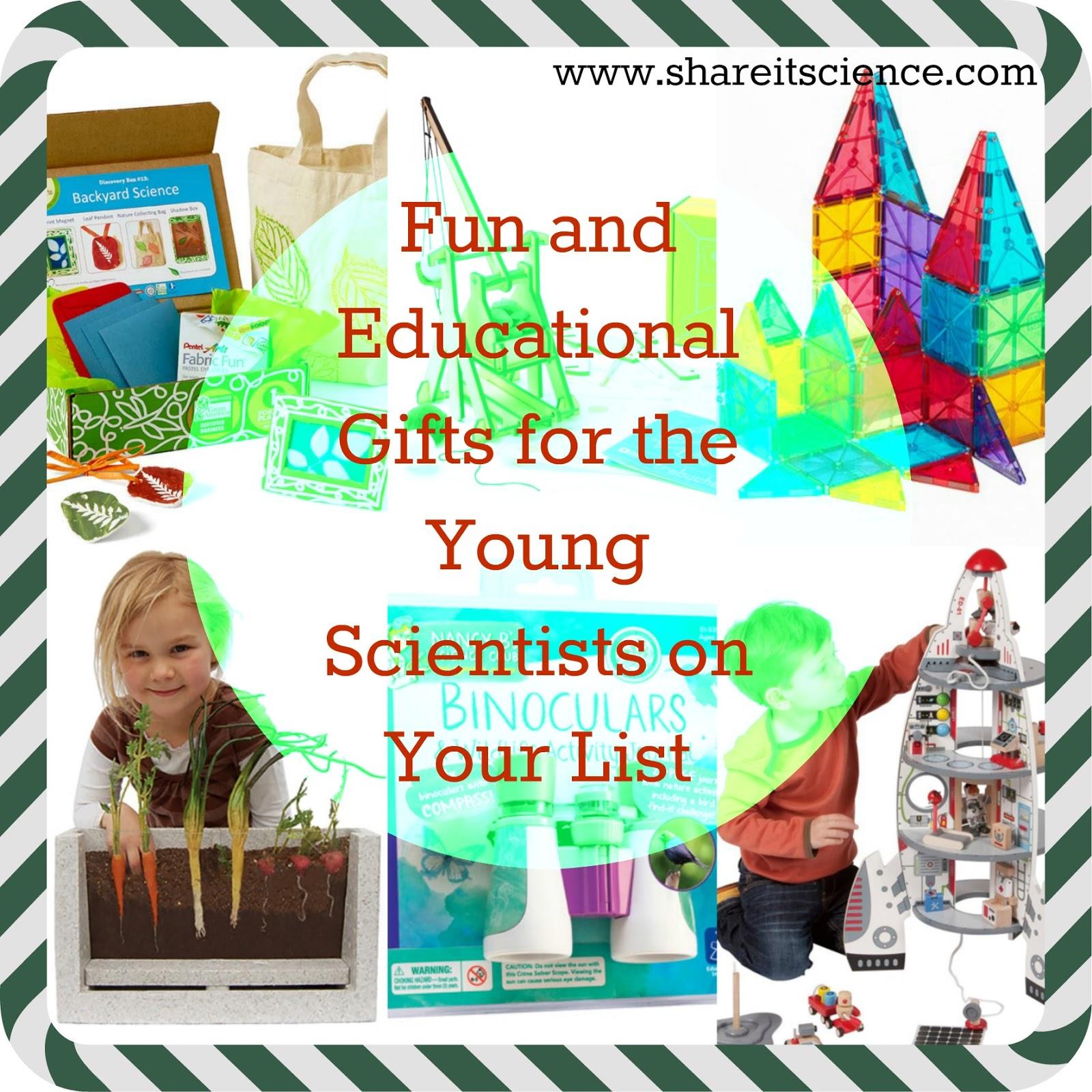 share it science november 2015