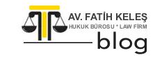 AV.FATİH KELEŞ