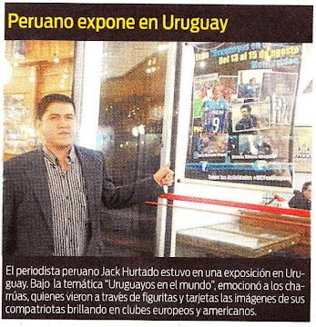Menciones Diario El Bocón (Perú)