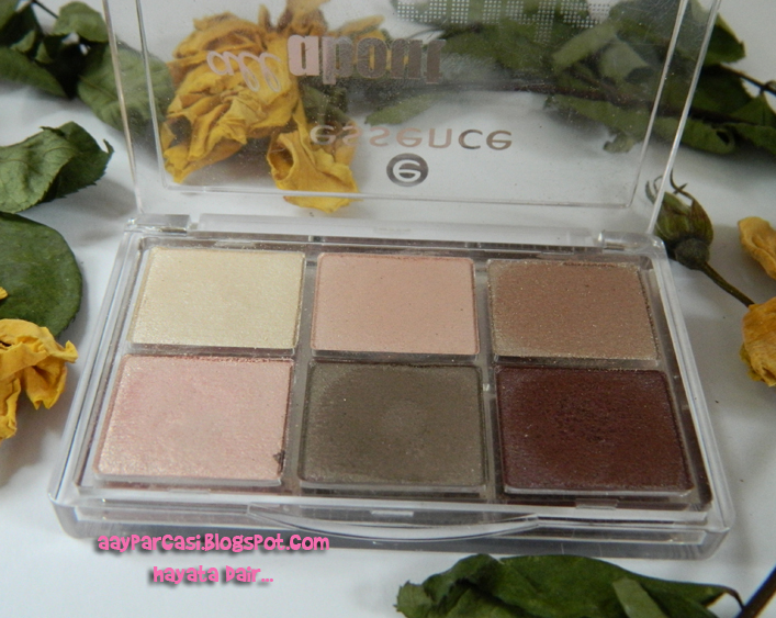 essence all about nude