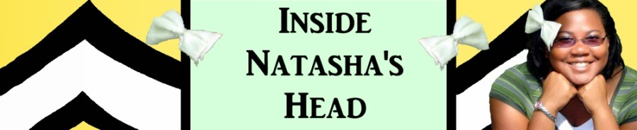 {Inside Natasha's Head}