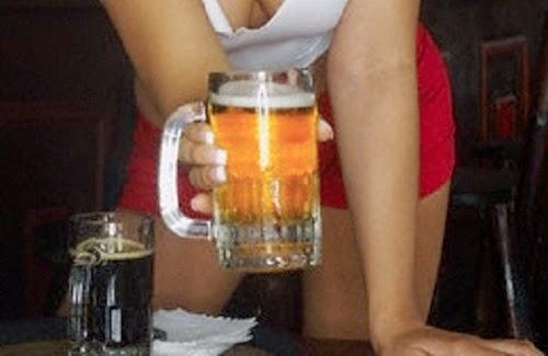 Gadis Dakwa Dirogol Selepas Pesta Minum