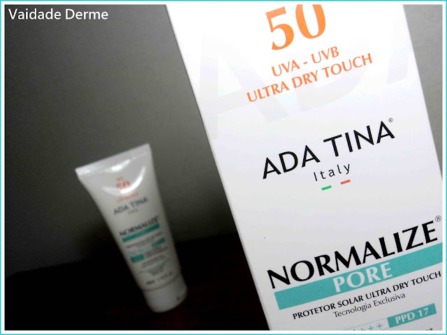 Ada Tina Normalize Pore FPS 50