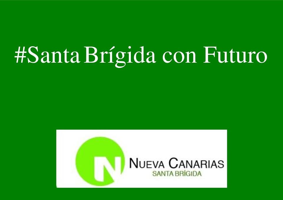 Santa Brígida con futuro