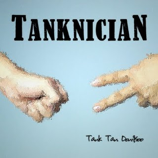 Tank Tan Dongsoo (탱크 탄 동수) - I Have A Confession (고백할게) Lyrics
