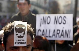 ley mordaza, ley, españa, partido popular, censura