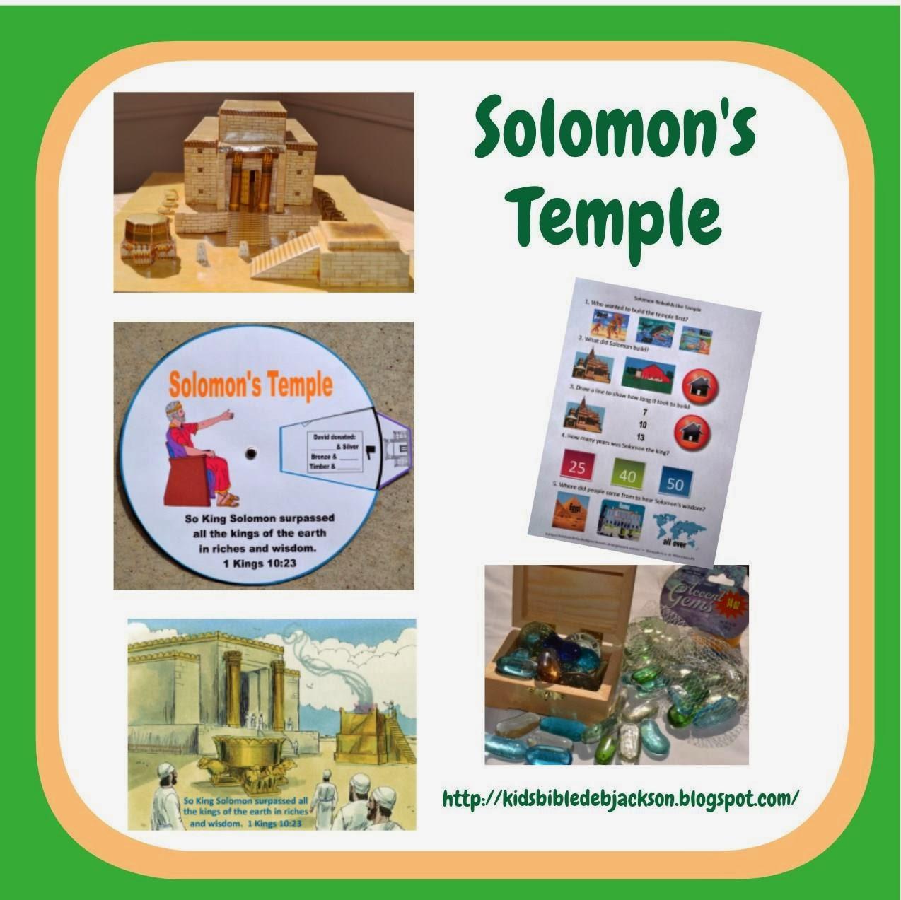 http://kidsbibledebjackson.blogspot.com/2014/02/solomon-rebuilds-temple.html