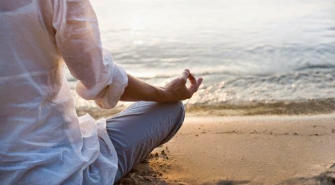 10 Cara Menenangkan Pikiran dan Hati