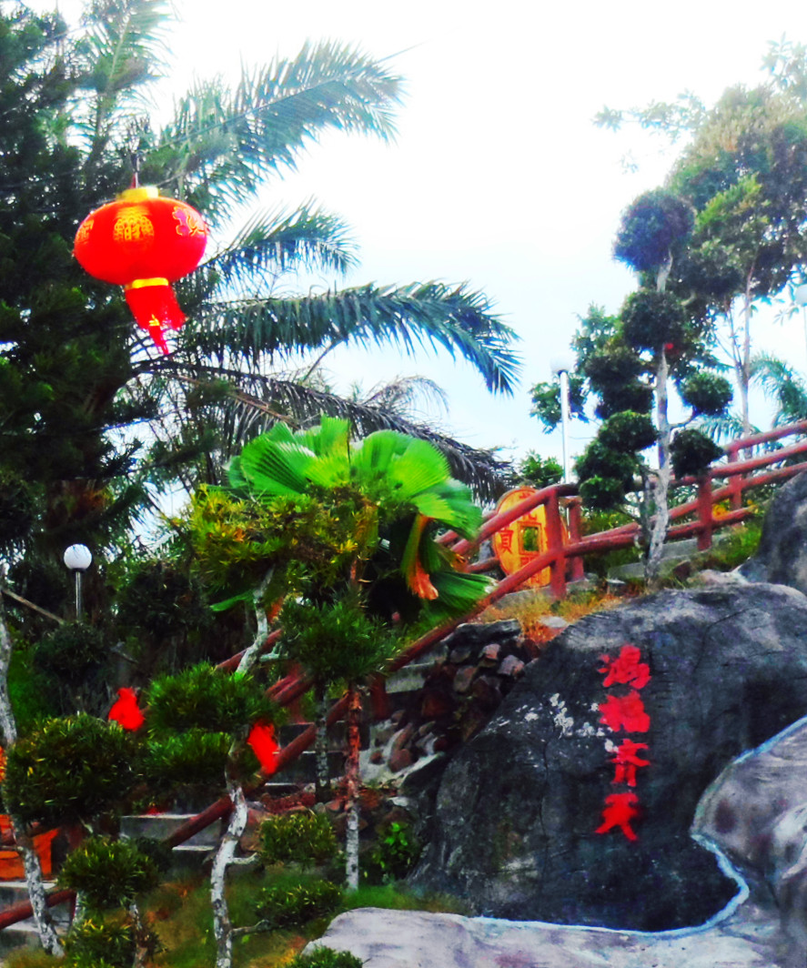 Kumpulan Foto Lampion Imlek (Chinese New Year 2015)