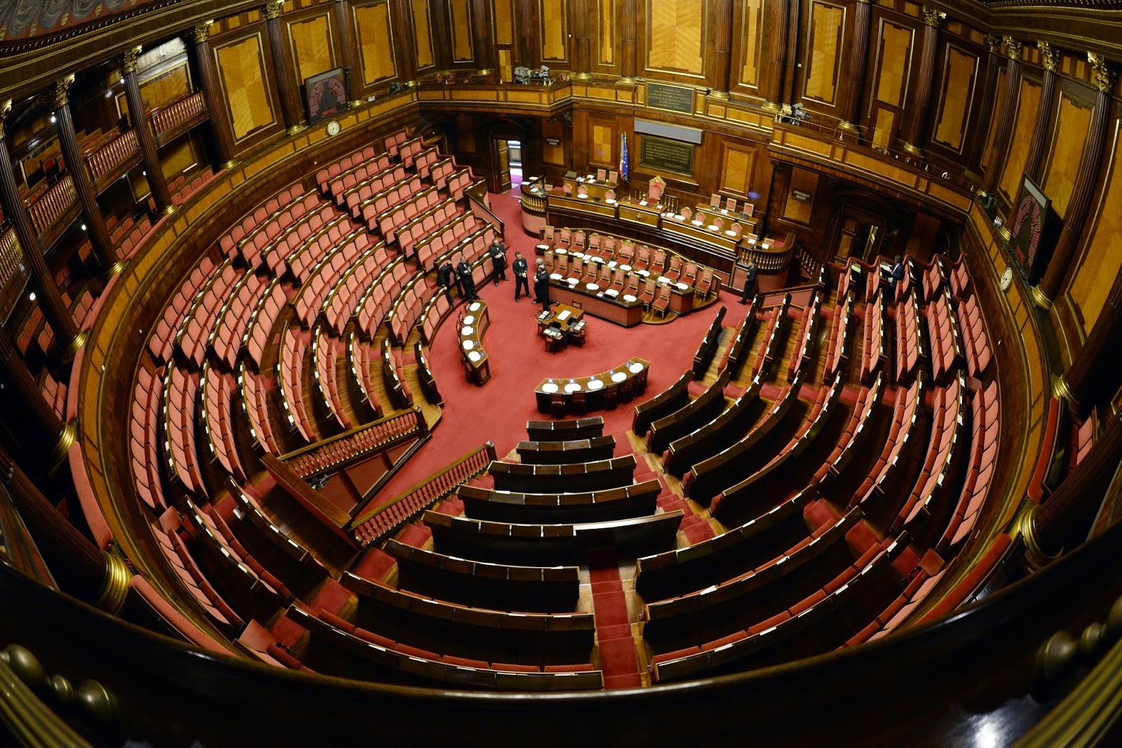 Fare soldi ora come fondare un partito politico for Lavorare in parlamento