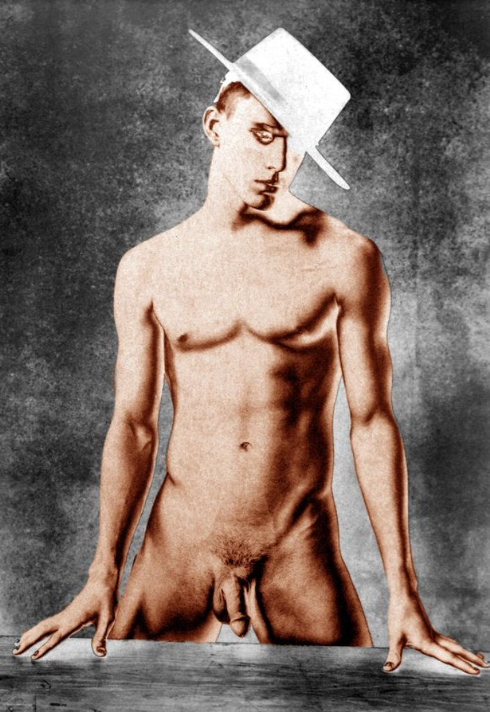 nude channing tatum photos